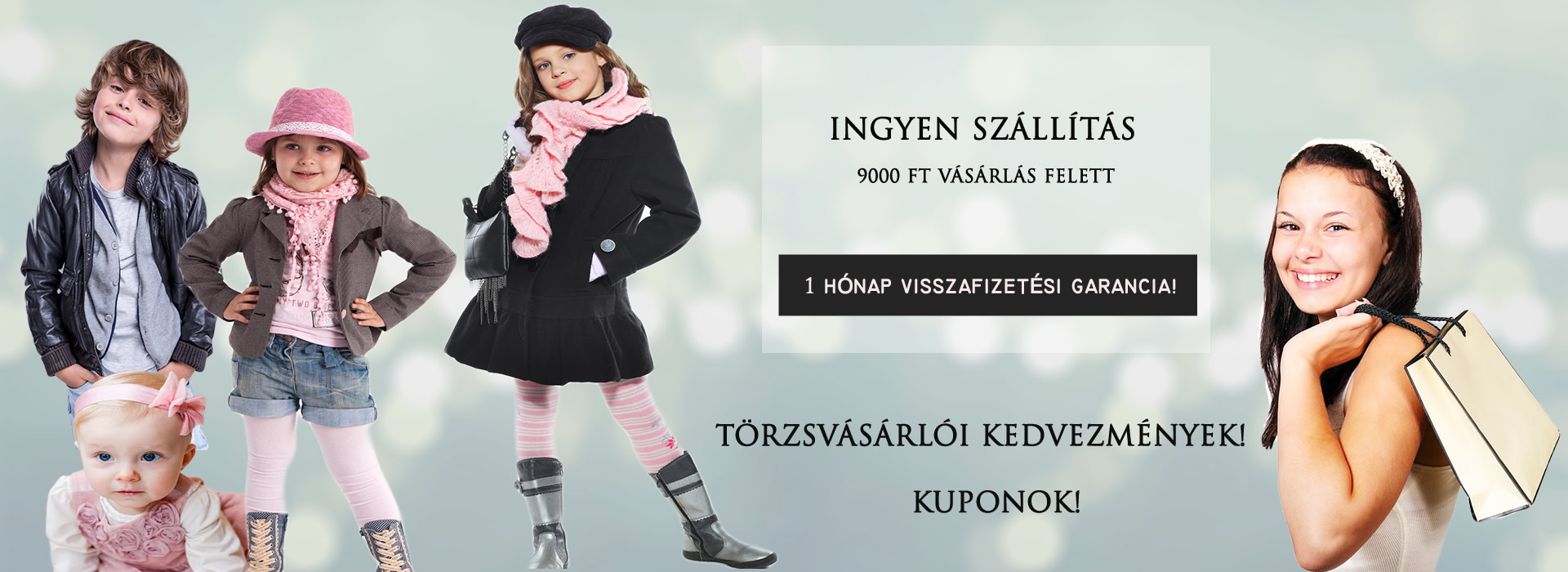 európai divatmárkák